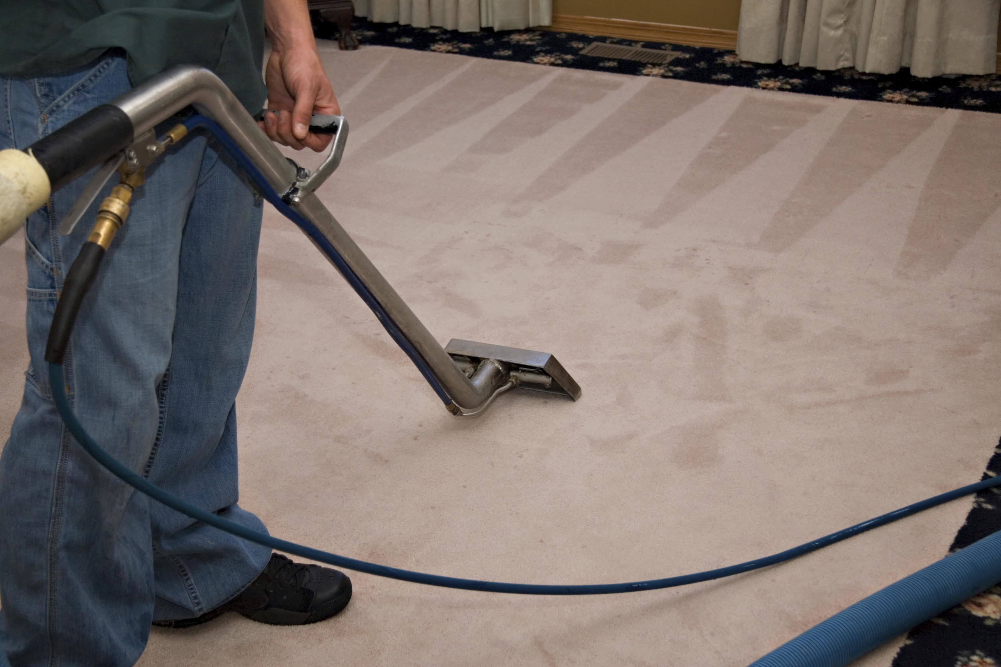 Santa Clarita Carpet Cleaning Steam Green Carpet Cleaning