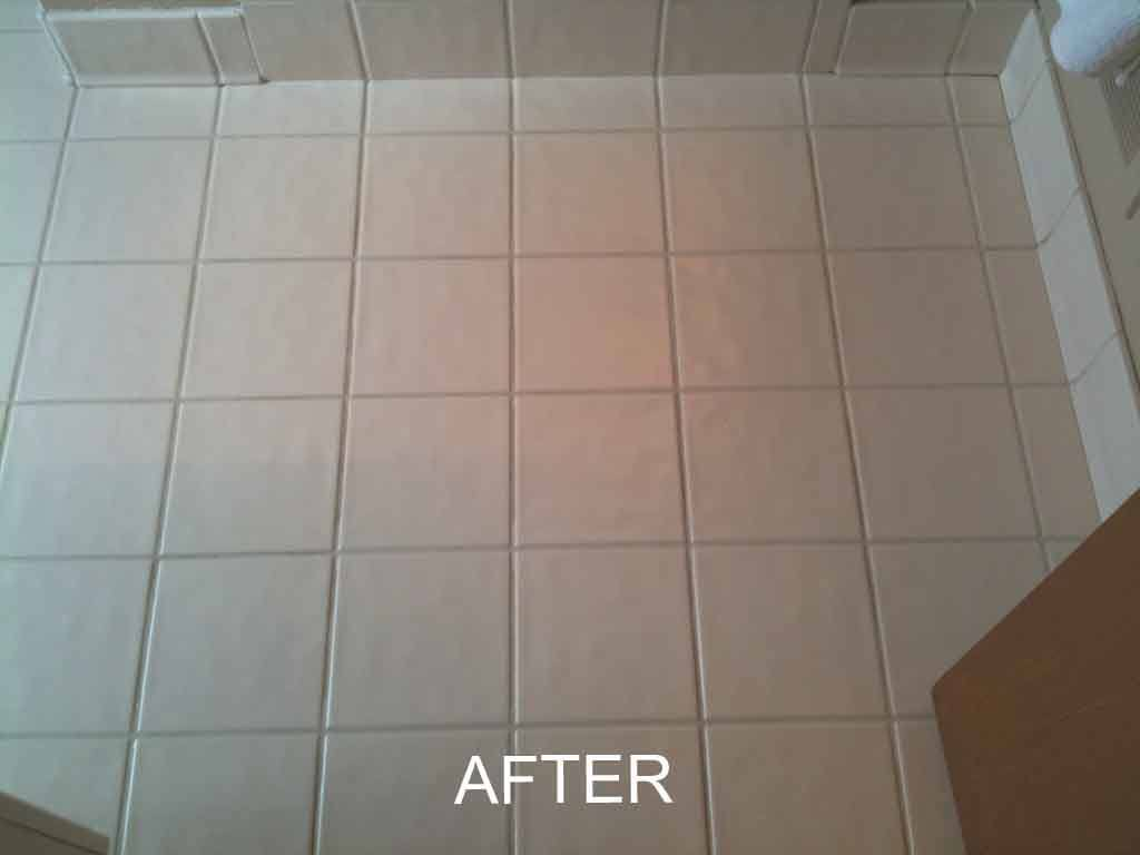 Tile Amp Grout Cleaning My Steam Green Carpet Cleaning