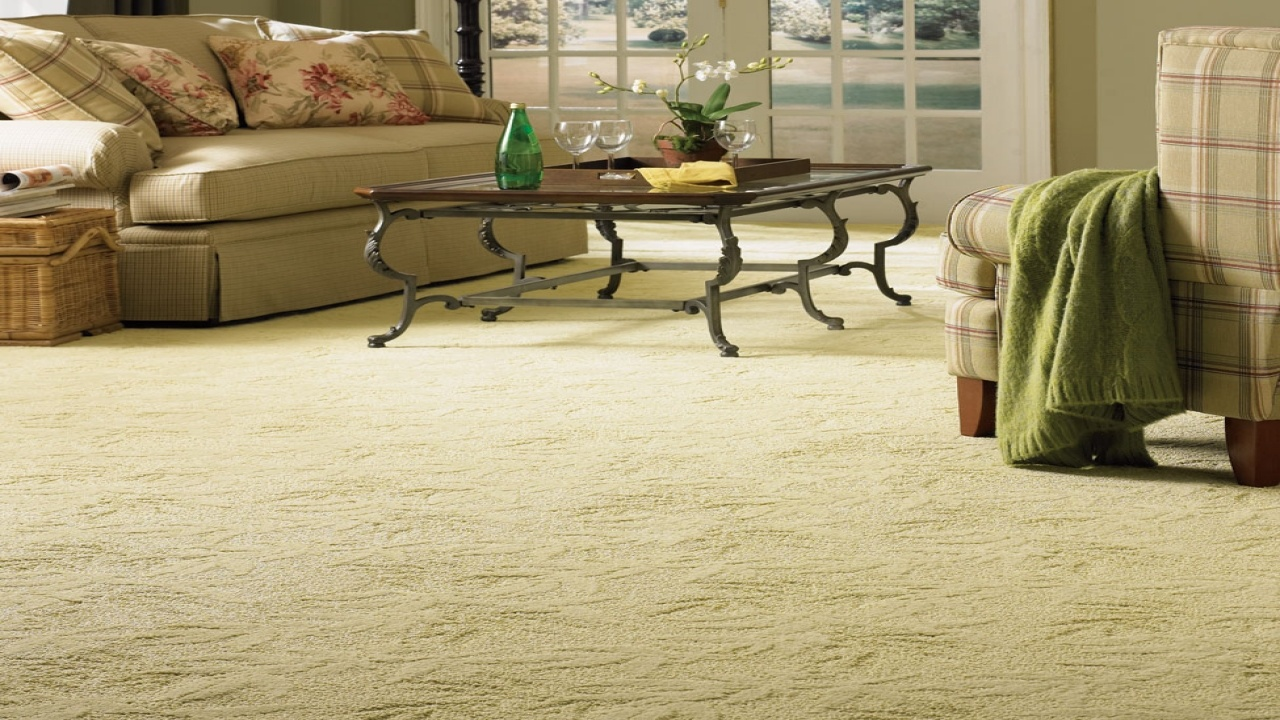 You Wondered What Is The Season To Have Your Clean Carpets