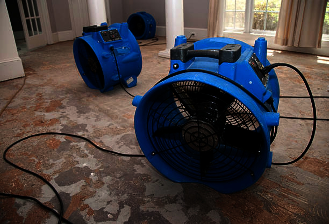 Is It Possible To Prevent Water Damage? in Alhambra ...