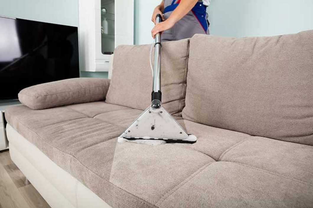 Upholstery Cleaning in Fillmore - My Steam Green Carpet Cleaning